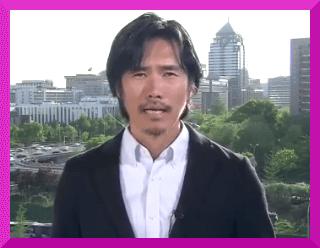 横島大輔記者