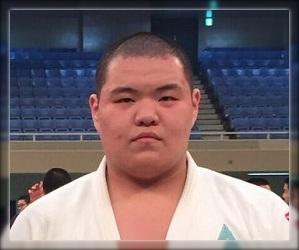 松村颯佑,柔道