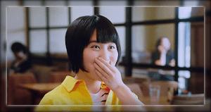 平野美宇,日本生命,cm